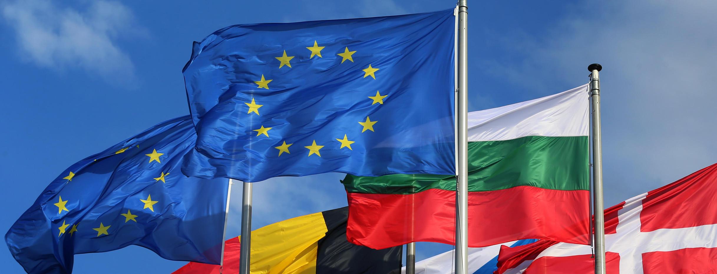 In Europa und der Welt Staatsministerium Baden Württemberg