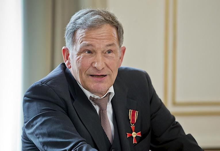 Prof. Dr. Michael Quaas