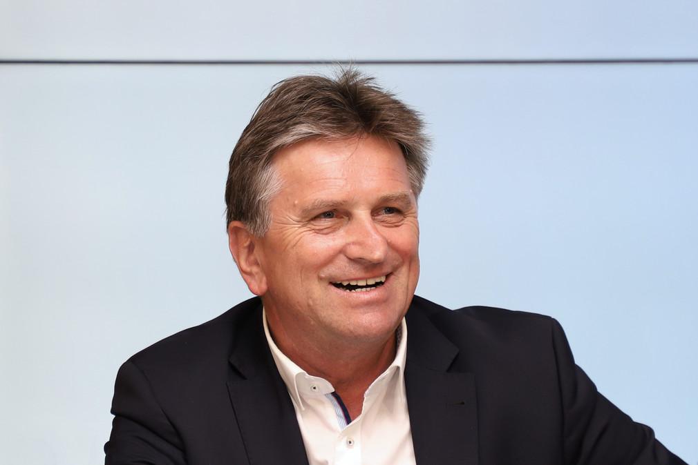 Gesundheitsminister Baden Württemberg