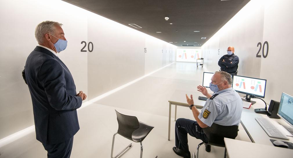 Polizei Baden Baden Presse