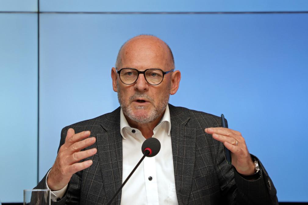 Verkehrsminister Baden Württemberg