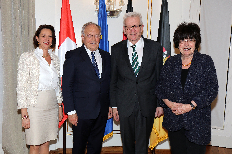 Media Staatsministerium Baden Württemberg